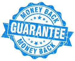 100 percent money back guarantee Personal Training Weight Loss programmes East Barnet North London Gym Hertfordshire