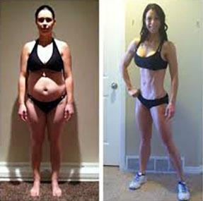 8 Oxygen Fit Personal Training Weight Loss Fat Burning Body Transformation Tara Jenkinson Gym North London East Barnet Herts