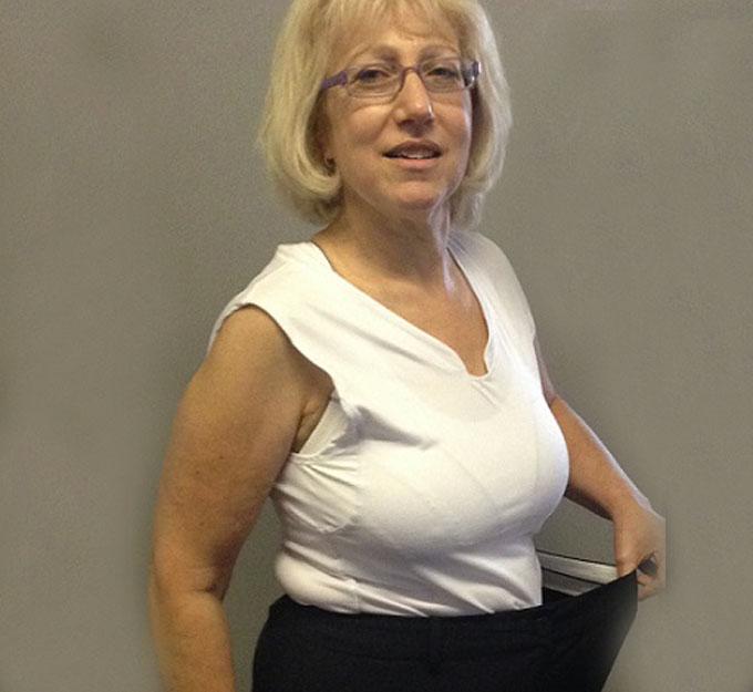 Meet Debbie Baker